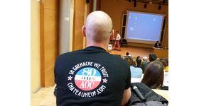 《  法定命名八十年   》研討會