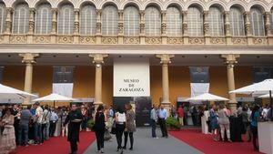 格那希-第十二屆 Muestra de Garnachas的榮耀