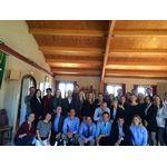 Réception des étudiants de l'ESC Dijon