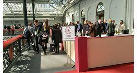 教皇新堡法定葡萄酒區參與倫敦酒展
