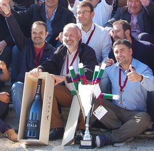 西班牙  品酒世界冠軍