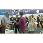 2016年香港酒展證實其以葡萄酒和烈酒的展覽在亞洲市場居領先地位