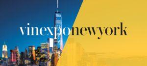 2018年3月5和6日在紐約的世界酒展
