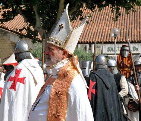 La véraison de Châteauneuf-du-Pape